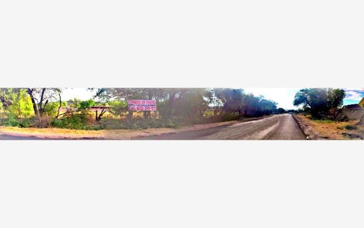 Foto de terreno habitacional en venta en francisco javier mina, hidalgo, durango, durango, 1527240 no 03