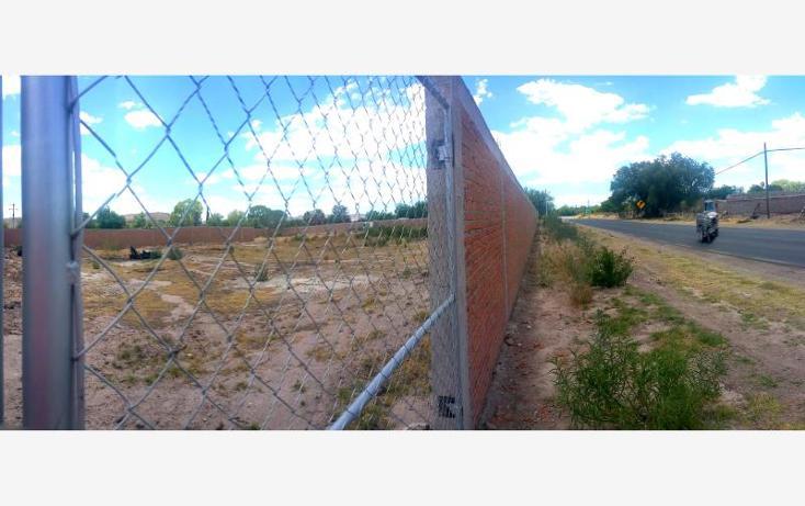 Foto de terreno habitacional en venta en francisco javier mina, hidalgo, durango, durango, 1527240 no 05