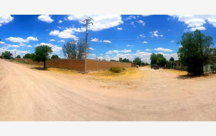 Foto de terreno habitacional en venta en francisco javier mina, hidalgo, durango, durango, 1527240 no 08