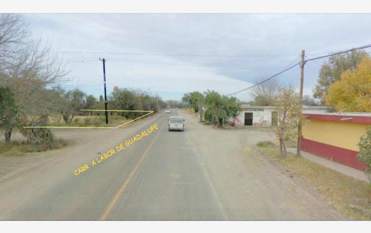 Foto de terreno habitacional en venta en francisco javier mina, hidalgo, durango, durango, 1527240 no 10