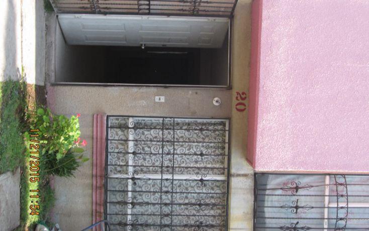 Foto de casa en venta en francisco javier mina mz 2 lt 4 casa 20 20, los héroes ecatepec sección i, ecatepec de morelos, estado de méxico, 1707356 no 11