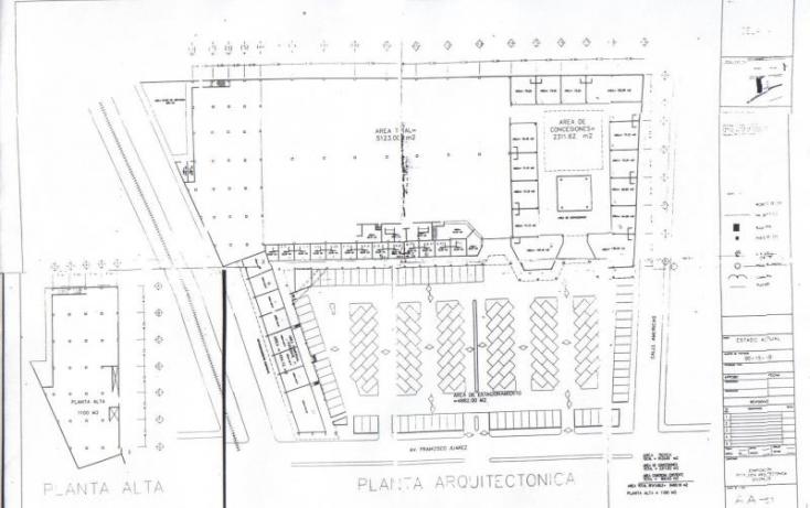 Foto de edificio en venta en francisco juarez, las américas, celaya, guanajuato, 878979 no 04