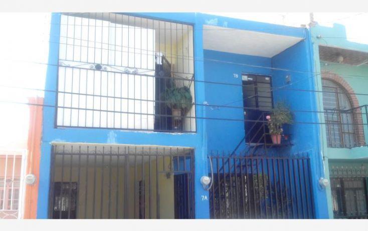Foto de casa en venta en francisco laroyo 7, basilio badillo, tonalá, jalisco, 1725514 no 01