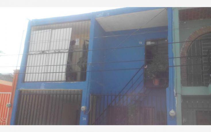 Foto de casa en venta en francisco laroyo 7, basilio badillo, tonalá, jalisco, 1725514 no 02