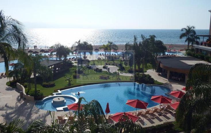 Foto de casa en condominio en venta en  2477, zona hotelera norte, puerto vallarta, jalisco, 740995 No. 01