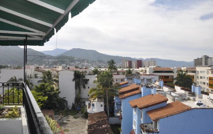 Foto de departamento en venta en  1951, las glorias, puerto vallarta, jalisco, 800177 No. 22