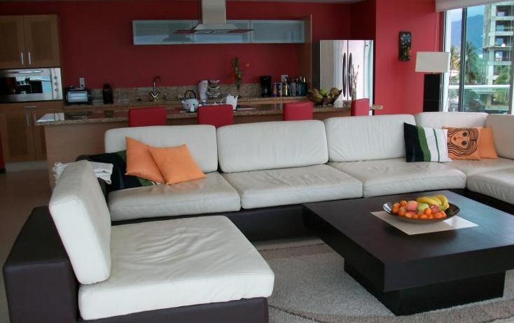 Foto de departamento en venta en francisco medina ascencio 3, puerto vallarta centro, puerto vallarta, jalisco, 1188961 No. 16