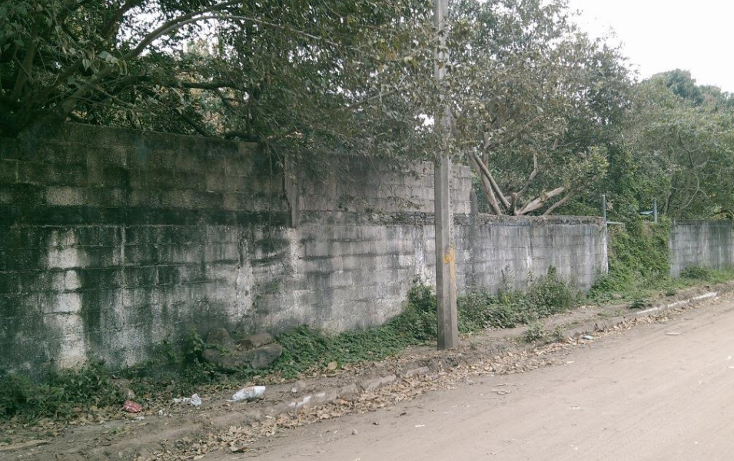 Foto de terreno comercial en venta en  , francisco medrano, altamira, tamaulipas, 1269949 No. 03