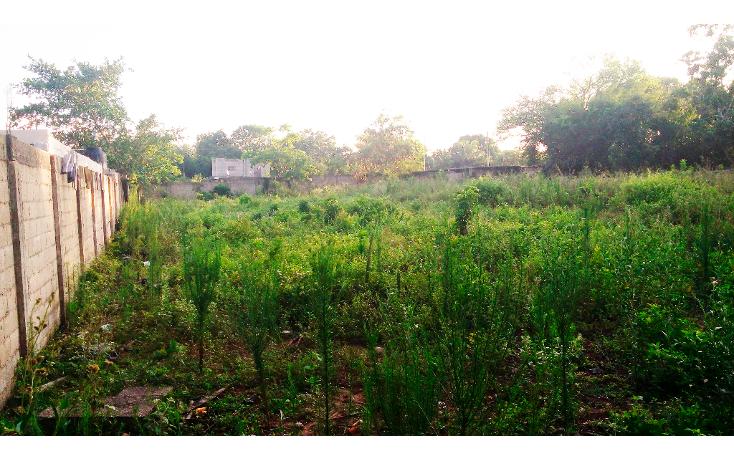 Foto de terreno habitacional en venta en  , francisco medrano, altamira, tamaulipas, 1270469 No. 01