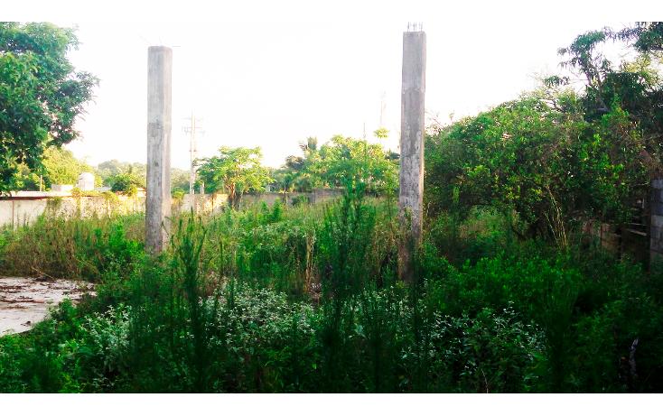 Foto de terreno habitacional en venta en  , francisco medrano, altamira, tamaulipas, 1270469 No. 02