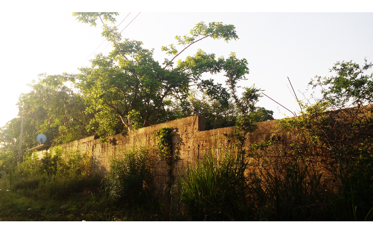 Foto de terreno habitacional en venta en  , francisco medrano, altamira, tamaulipas, 1270469 No. 05