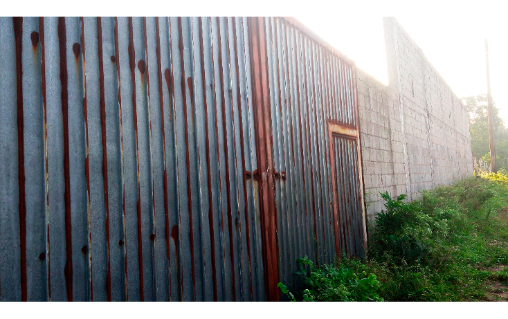 Foto de terreno habitacional en venta en  , francisco medrano, altamira, tamaulipas, 1270469 No. 06