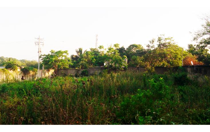 Foto de terreno habitacional en venta en  , francisco medrano, altamira, tamaulipas, 1270469 No. 07