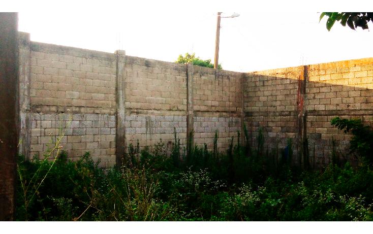 Foto de terreno habitacional en venta en  , francisco medrano, altamira, tamaulipas, 1270469 No. 09