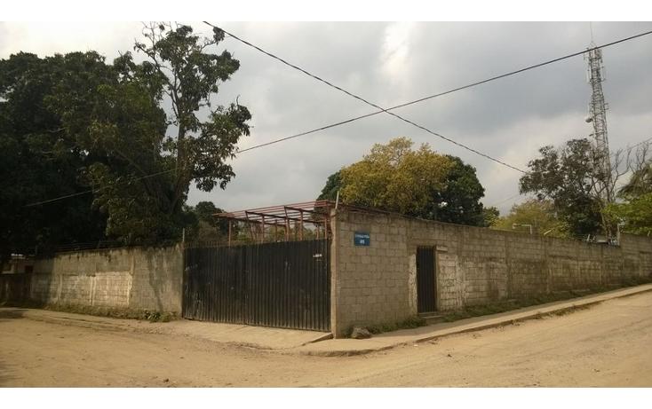 Foto de terreno habitacional en venta en  , francisco medrano, altamira, tamaulipas, 1274373 No. 01
