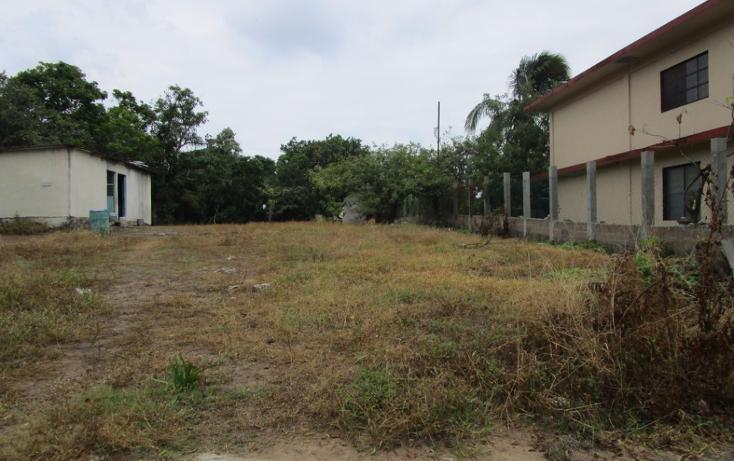 Foto de terreno comercial en venta en  , francisco medrano, altamira, tamaulipas, 1724608 No. 01