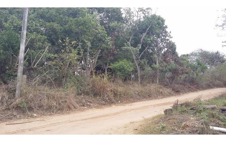 Foto de terreno comercial en venta en  , francisco medrano, altamira, tamaulipas, 1730412 No. 01