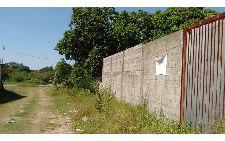 Foto de terreno comercial en venta en  , francisco medrano, altamira, tamaulipas, 1986198 No. 01