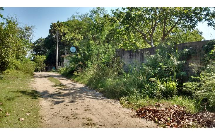 Foto de terreno comercial en venta en  , francisco medrano, altamira, tamaulipas, 1986198 No. 04