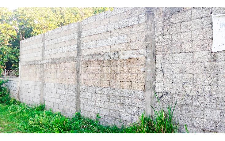 Foto de terreno habitacional en venta en  , francisco medrano, altamira, tamaulipas, 2642582 No. 03