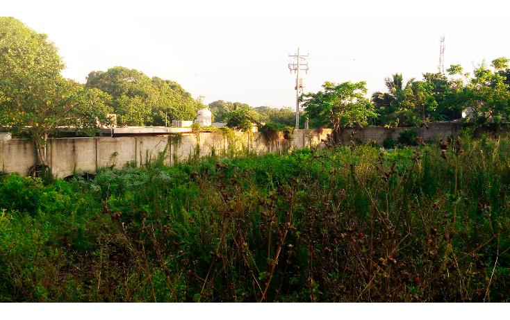 Foto de terreno habitacional en venta en  , francisco medrano, altamira, tamaulipas, 2642582 No. 08
