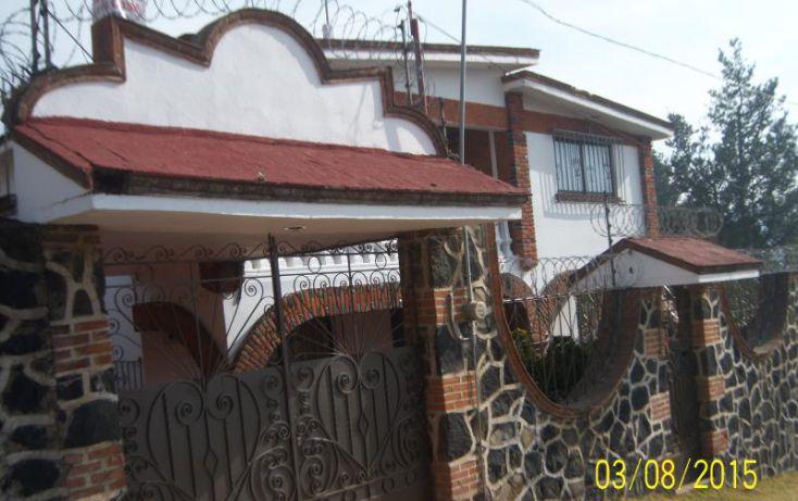 Foto de casa en venta en francisco montes de oca 10, santo tomas ajusco, tlalpan, df, 1953166 no 01