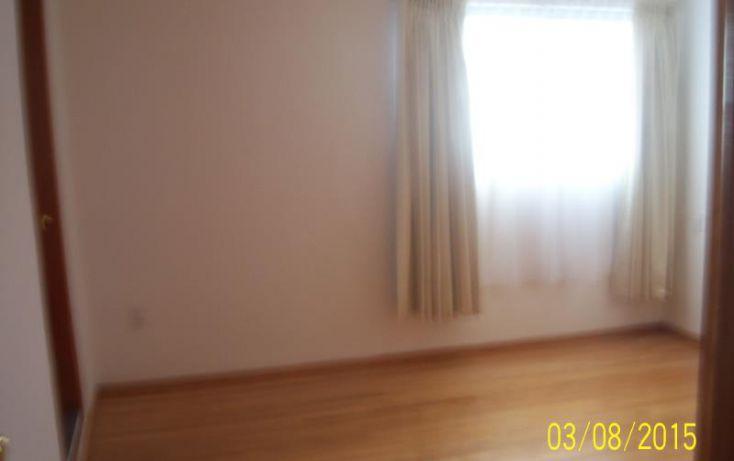 Foto de casa en venta en francisco montes de oca 10, santo tomas ajusco, tlalpan, df, 1953166 no 05