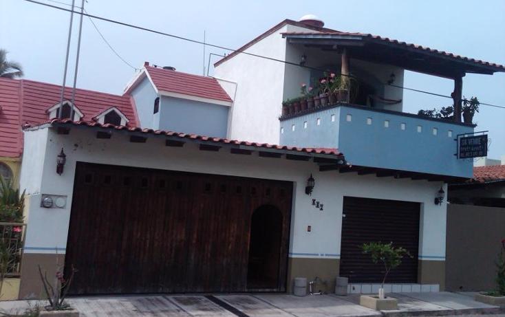 Foto de casa en venta en francisco morazan 662, san pablo, colima, colima, 1983794 No. 01