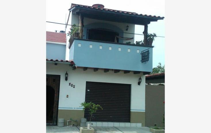 Foto de casa en venta en francisco morazan 662, san pablo, colima, colima, 1983794 No. 02