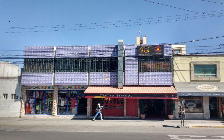 Foto de edificio en renta en, francisco murguía el ranchito, toluca, estado de méxico, 1773904 no 01