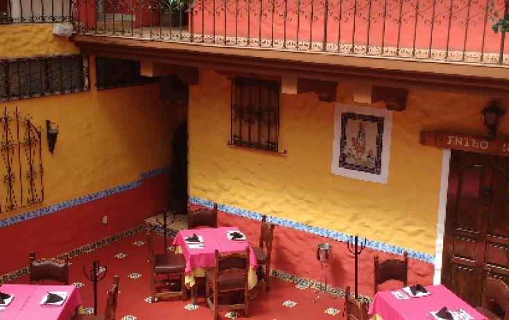 Foto de edificio en renta en, francisco murguía el ranchito, toluca, estado de méxico, 1773904 no 02