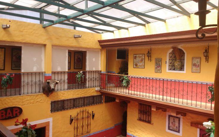 Foto de edificio en renta en, francisco murguía el ranchito, toluca, estado de méxico, 1773904 no 03