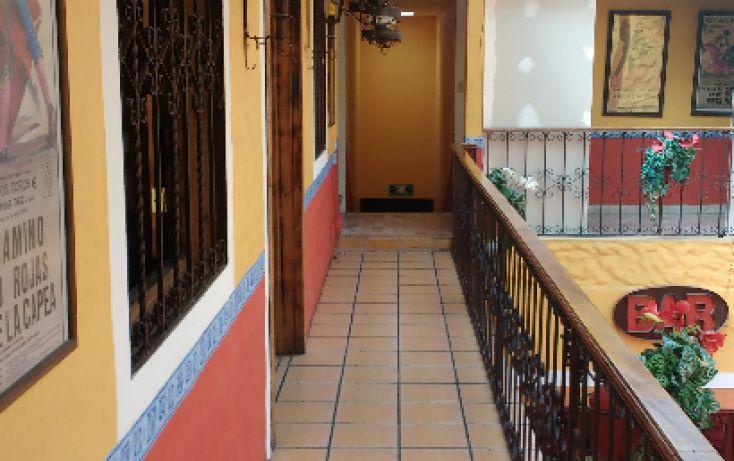 Foto de edificio en renta en, francisco murguía el ranchito, toluca, estado de méxico, 1773904 no 04
