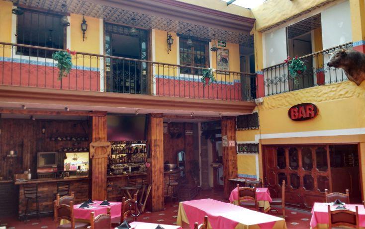 Foto de edificio en renta en, francisco murguía el ranchito, toluca, estado de méxico, 1773904 no 06