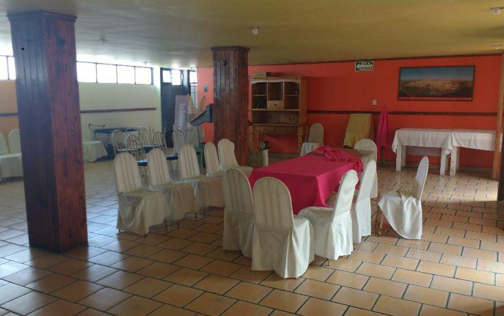 Foto de edificio en renta en, francisco murguía el ranchito, toluca, estado de méxico, 1773904 no 09
