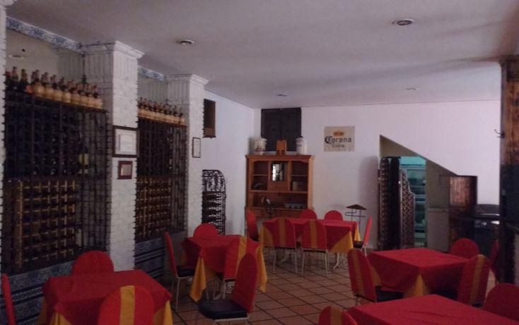 Foto de edificio en renta en, francisco murguía el ranchito, toluca, estado de méxico, 1773904 no 10