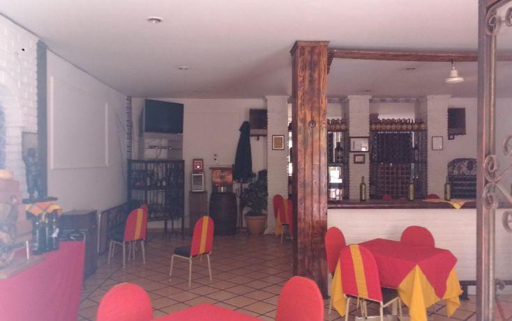 Foto de edificio en renta en, francisco murguía el ranchito, toluca, estado de méxico, 1773904 no 11