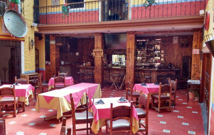Foto de edificio en renta en, francisco murguía el ranchito, toluca, estado de méxico, 1773904 no 12
