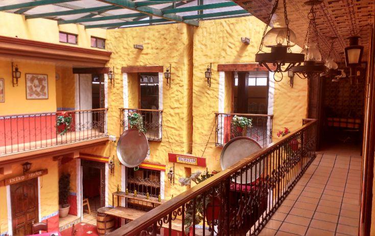 Foto de edificio en renta en, francisco murguía el ranchito, toluca, estado de méxico, 1773904 no 17