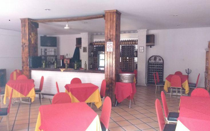 Foto de edificio en renta en, francisco murguía el ranchito, toluca, estado de méxico, 1773904 no 18