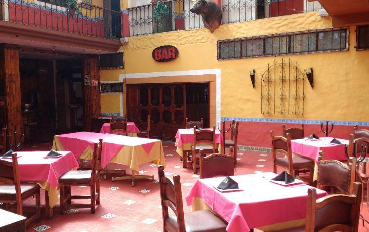Foto de edificio en renta en, francisco murguía el ranchito, toluca, estado de méxico, 1773904 no 20