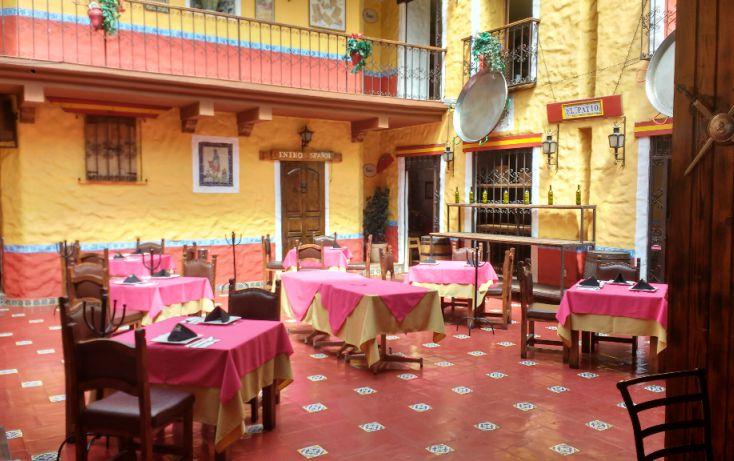 Foto de edificio en renta en, francisco murguía el ranchito, toluca, estado de méxico, 1773904 no 21