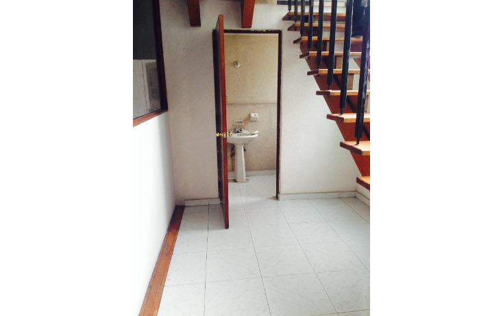 Foto de oficina en renta en  , francisco murguía el ranchito, toluca, méxico, 1063959 No. 06