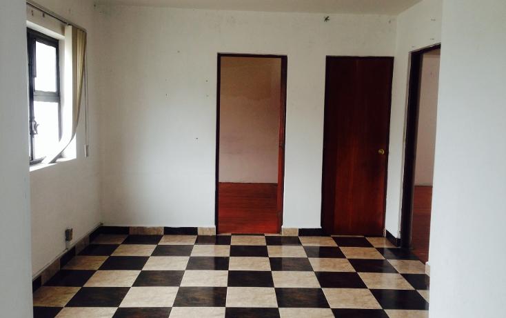 Foto de oficina en renta en  , francisco murguía el ranchito, toluca, méxico, 1063959 No. 07