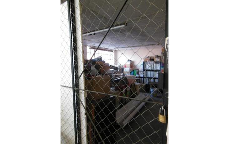 Foto de edificio en renta en  , francisco murguía el ranchito, toluca, méxico, 1264191 No. 05
