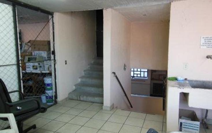 Foto de edificio en renta en  , francisco murguía el ranchito, toluca, méxico, 1264191 No. 07