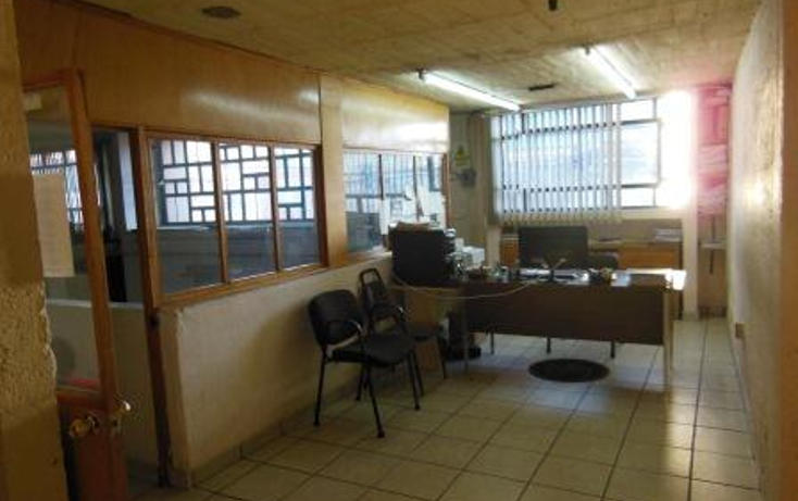 Foto de edificio en renta en  , francisco murguía el ranchito, toluca, méxico, 1264191 No. 08