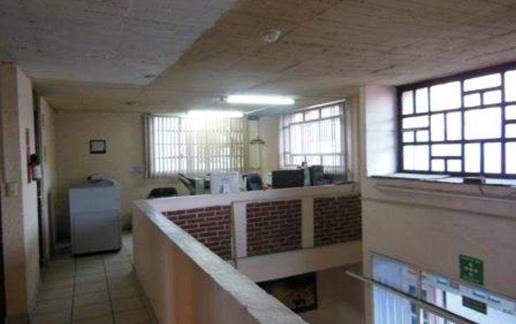 Foto de edificio en renta en  , francisco murguía el ranchito, toluca, méxico, 1264191 No. 09