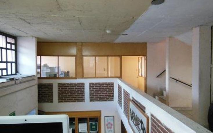 Foto de edificio en renta en  , francisco murguía el ranchito, toluca, méxico, 1264191 No. 10