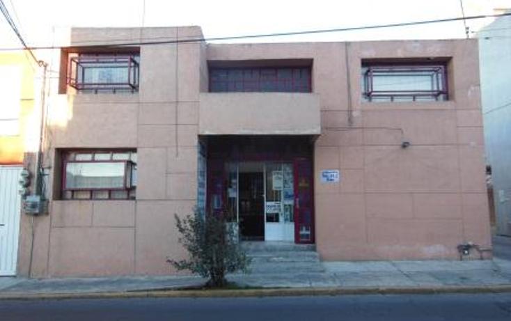 Foto de edificio en renta en  , francisco murguía el ranchito, toluca, méxico, 1264191 No. 17